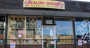 Outside Photo of Avalon Sunset Candle Factory