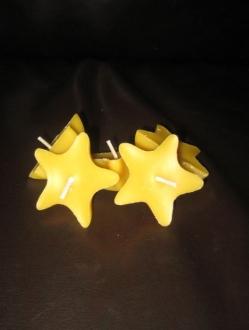 Star Floater – Natural